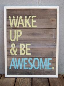 wakeupquote